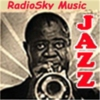 Логотип Radio Sky Music Jazz
