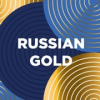 Радио DFM Russian Gold