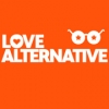 Логотип Love Radio Alternative