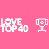 Логотип Love Radio Top 40