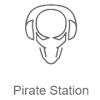 Record Pirate Station