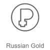 Record Russian Gold