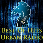 Логотип Best Of Hits Urban Radio