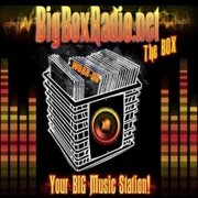 Логотип Big Box Radio