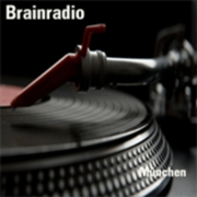 Логотип Brainradio