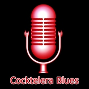 Логотип Radio Cocktelera Blues
