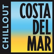 Логотип Radio Costa Del Mar Chillout