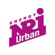 Логотип Radio ENERGY Urban