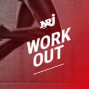 Логотип Radio ENERGY WORK OUT