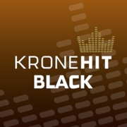 Логотип Radio Kronehit Black