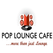 Логотип Radio POP LOUNGE CAFE
