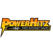 Логотип Radio 1 Power Hitz