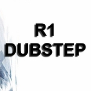 Логотип Radio R1 Dubstep
