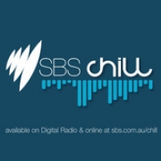 Логотип Radio SBS Chill