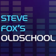 Логотип Radio STEVE FOX'S OLD SCHOOL
