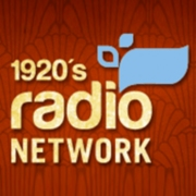 Логотип The 1920 Radio Network