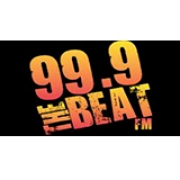 Логотип Radio The Beat 99.9 FM