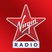 Логотип Virgin Radio