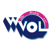 Логотип Radio WVOL The Mighty 147