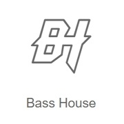 Логотип Радио Record Bass House