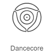 Радио Record Dancecore