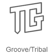 Радио Record Groove/Tribal