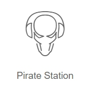 Радио Record Pirate Station