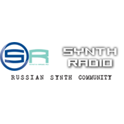 Логотип Synth Radio